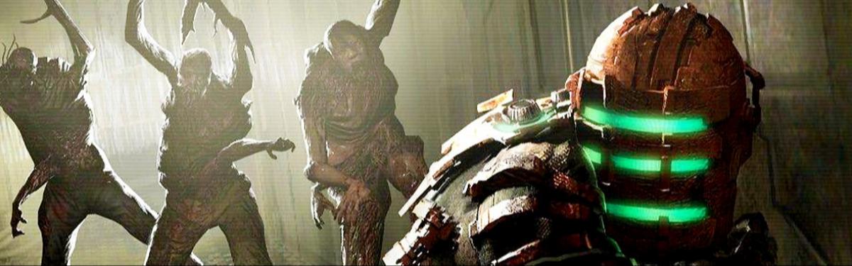 [EA Play 2021] Electronic Arts и студия Motive анонсировали ремейк оригинальной Dead Space