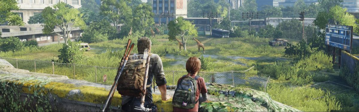 [Слухи] Ремейк The Last of Us не будет простым улучшением разрешения и производительности