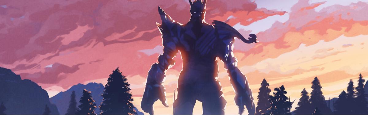 [SGF 2021] Tribes of Midgard – игра о выживании во время Рагнарёка