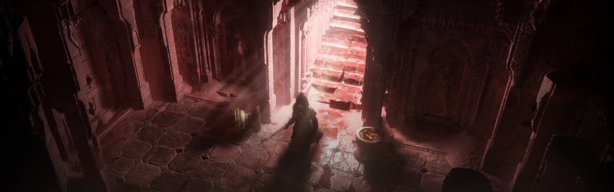 Path of Exile 2 — Новый трейлер и подробности игры