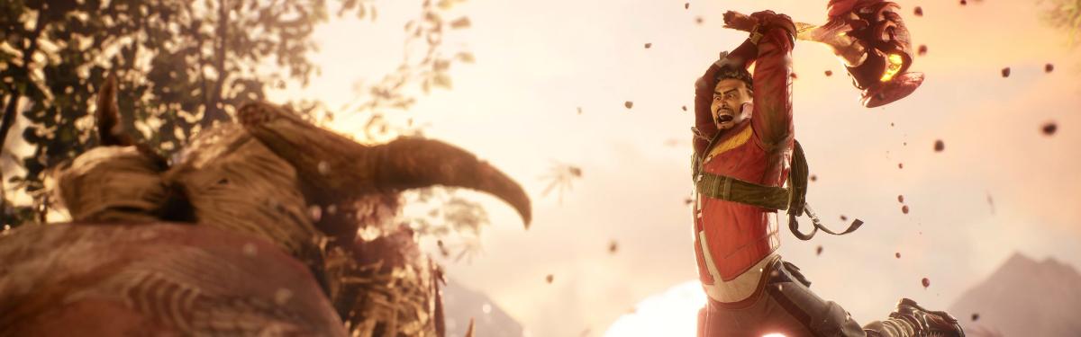 Официально: Shadow Warrior 3 выйдет в 2022 году, и вот трейлер переноса