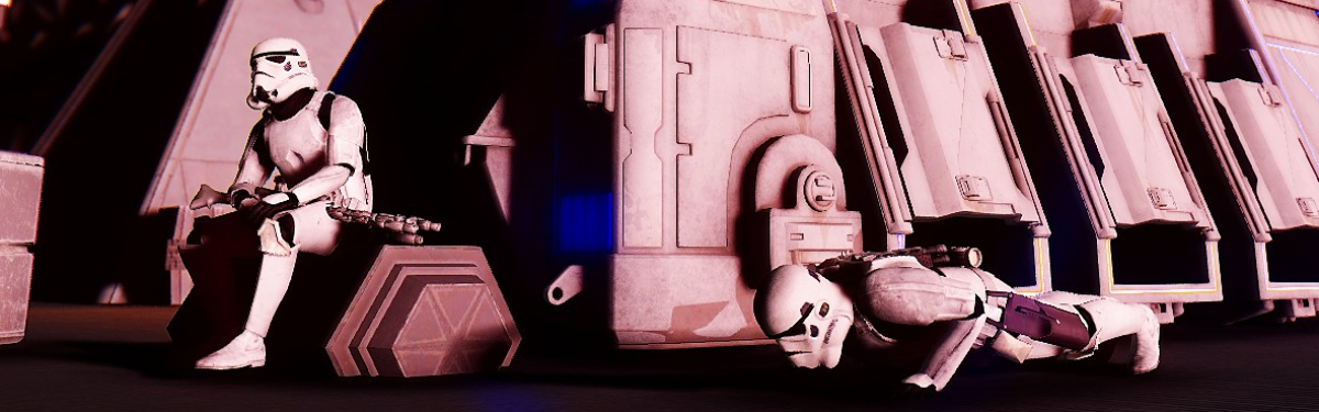 Fallout: New Vegas - Новая модификация позволит окунуться во вселенную Star Wars