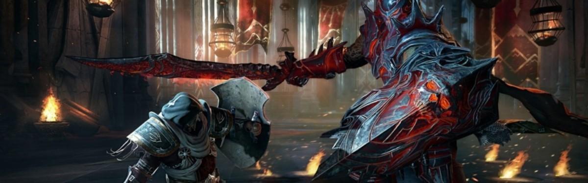 Lords of the Fallen 2 будет создаваться с нуля